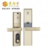 D9888F-珍珠叻指纹密码锁