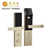 D3210F-珍珠叻指纹密码锁