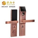 D3310F-红古铜智能锁