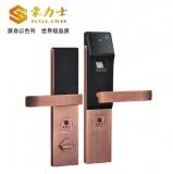 D3210F-红古铜智能门锁