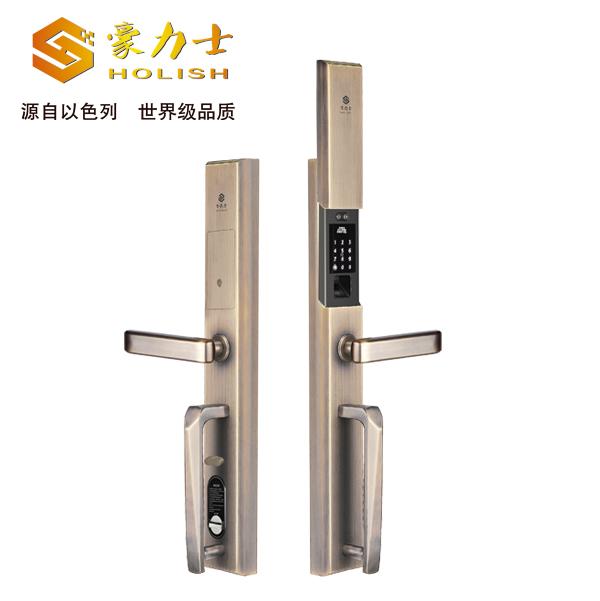 L1098F珍珠叻智能别墅门锁