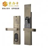 D9888F-青古铜智能指纹锁