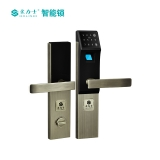 D3210F-青古铜智能门锁