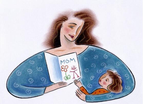 母亲节的正确打开方式——给她们装一把智能...